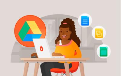 Cómo usar google para administrar tu negocios