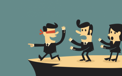 7 malas decisiones que tomé como emprendedor